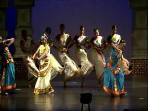 KAGW ONAM 2009 Shyama Sundara Kera Kedara Bhoomi