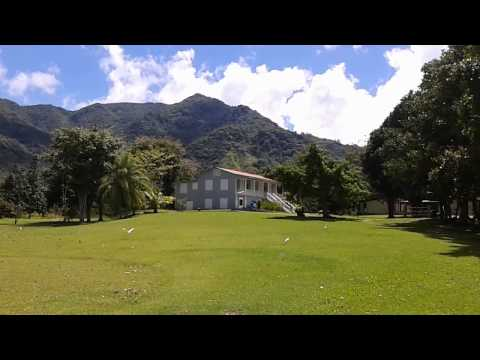 Museo Cemi, Jayuya Puerto Rico.  2015
