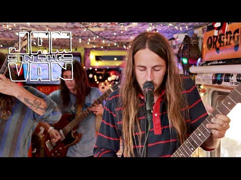 "PETYR - ""Distant Shores"" (Live at Desert Daze in Joshua Tree, CA 2017) #JAMINTHEVAN"
