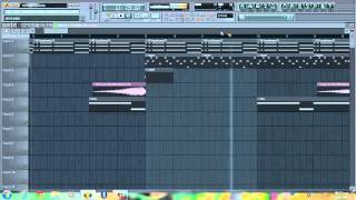 Foreign Cars Chief Keef FL Studio Remake BEST ON YOUTUBE!