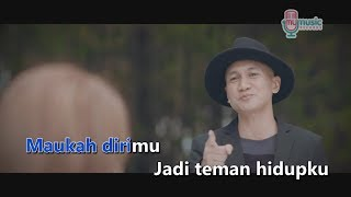 Video Anji - Bidadari Tak Bersayap (Karaoke) download MP3, 3GP, MP4, WEBM, AVI, FLV Desember 2017