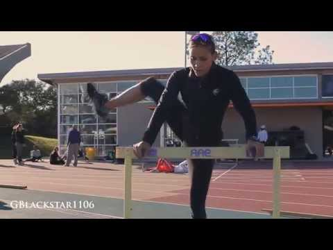 Track & Field Motivation 2017 – Handle Business.
