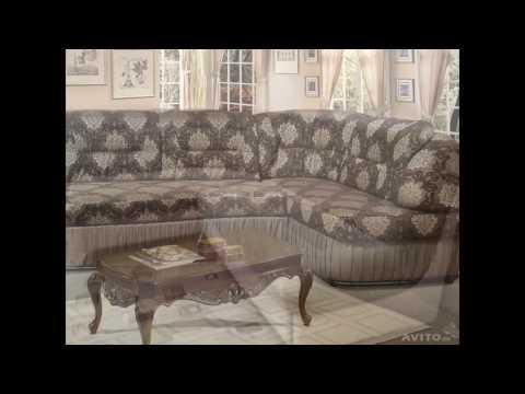 В махачкале угловые диваны