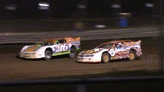 Open Stock Feature | Mercer Raceway Park 3/25/17