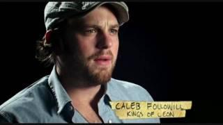 Caleb Followill (Kings of Leon)