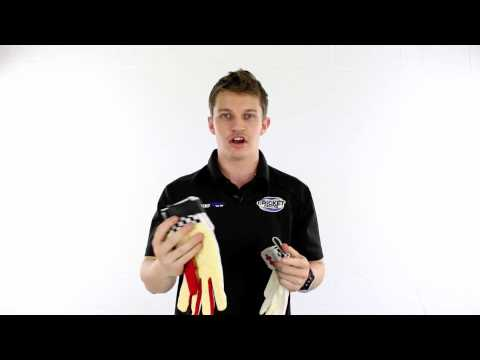 2014 15 Gray Nicolls Wicket Keeping Inners