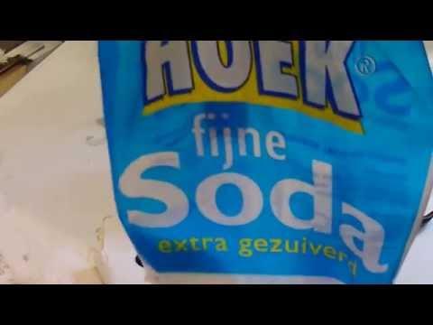 Schoonmaak Video 1 Zilver Schoonmaak Tip Youtube