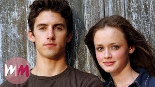 Top 10 Unforgettable Jess & Rory Moments