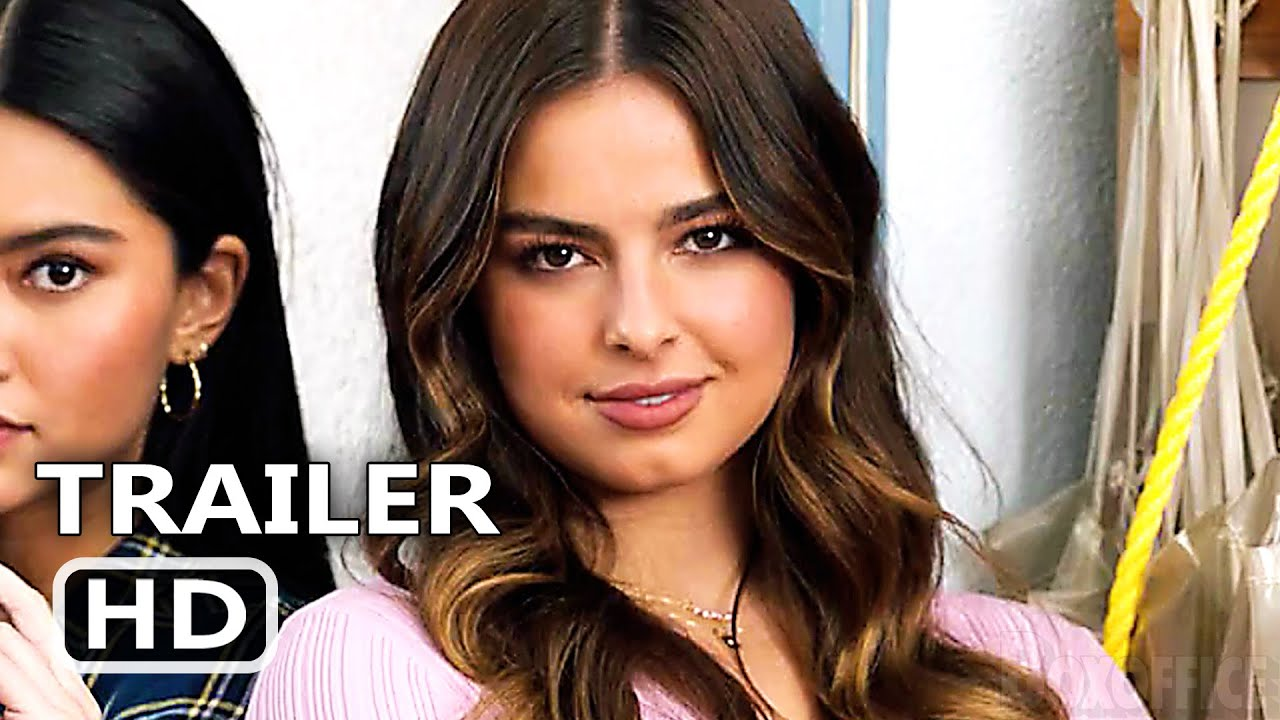'He's All That' Trailer: Addison Rae Gives Tanner Buchanan A Heart ...