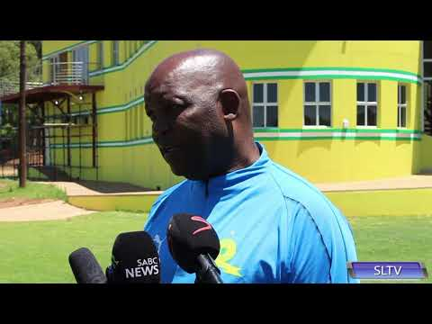 Pitso: I Don't Think Bongani Zungu Wrote That
