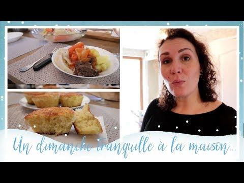 vlog-famille-du-10-fevrier-:-recette-du-pot-au-feu,mini-gâteau-express-coco-et-pain-multi-graines