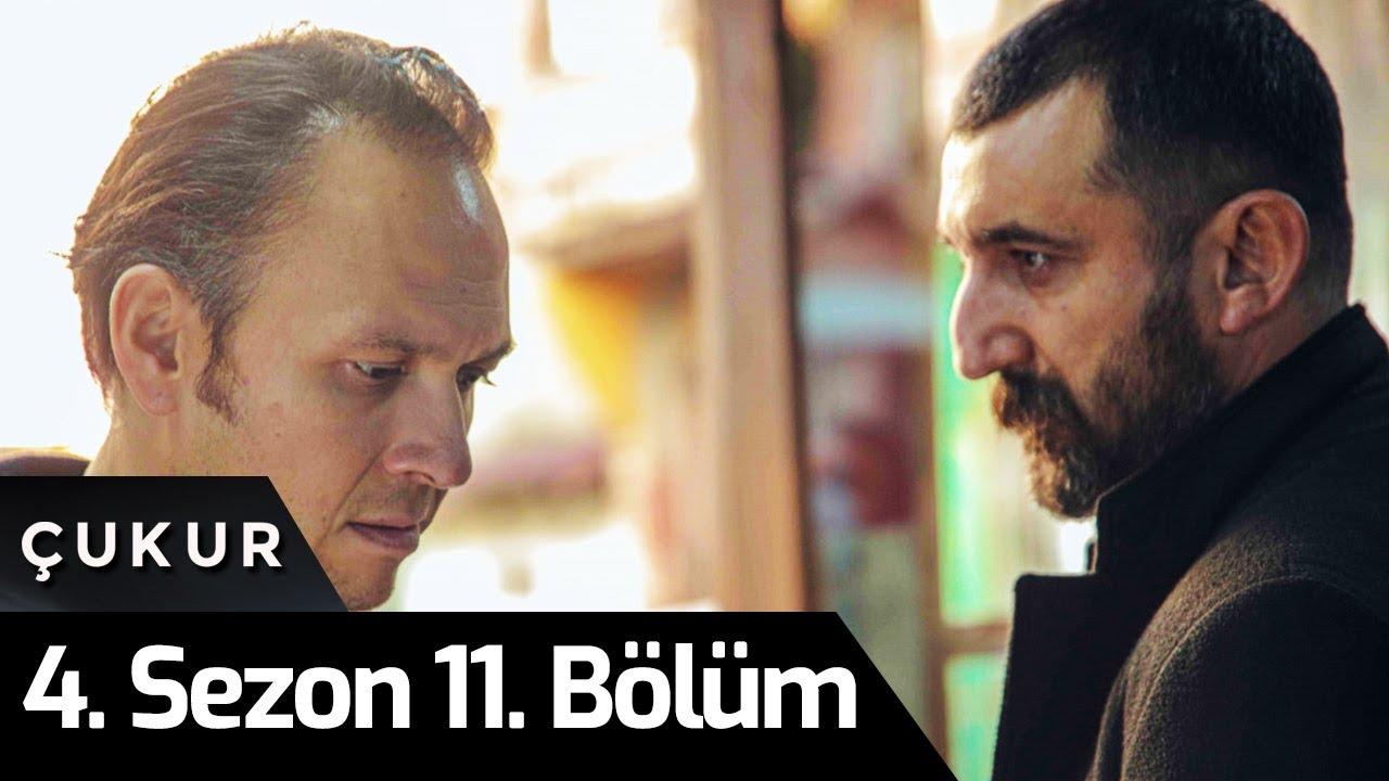 Download Çukur 4.Sezon 11.Bölüm