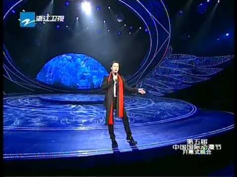 Vitas Moscow Nights HD - Hangzhou CICAF / ПОДМОСКОВНЫЕ ВЕЧЕРА  - 28.04.09