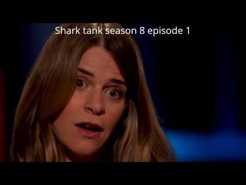 Shark Tank S08-E01 'ISlide, Re Think, Fizzics, Spoonful of Comfort'