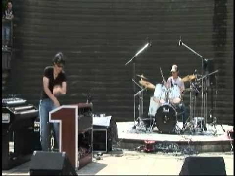 Rondo <Drums :totem>