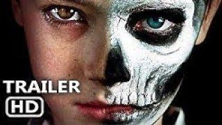 THE PRODIGY 2019 Trailer 2 Filme de Terror HD