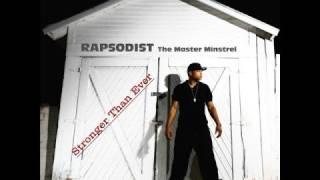 Gospel Christian Hip Hop - Pretty Boy - Rapsodist