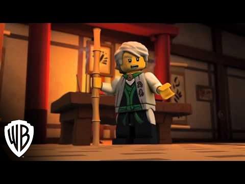 Balance - LEGO Ninjago Rebooted: Battle For New Ninja City Season 3 Part 1