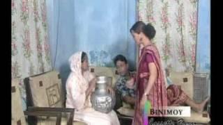 Shefali Ghosh n Shem Shundor Boishnob Song Presented By Muji
