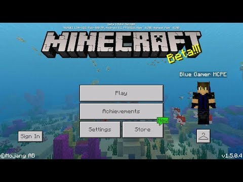 HOW TO DOWNLOAD MINECRAFT FREE XBOX SING