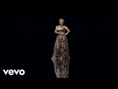 Video - Adele - Send My Love (To Your New Lover)