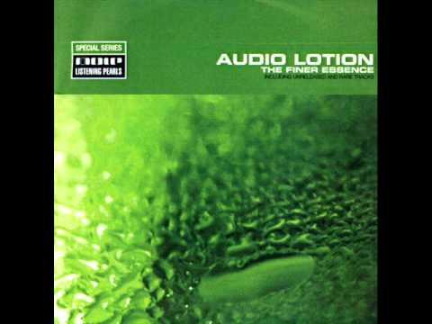Audio Lotion - Azul De Voce