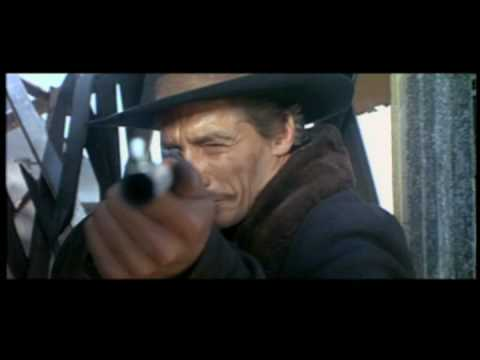 Turner Classic Movies: Spaghetti Westerns