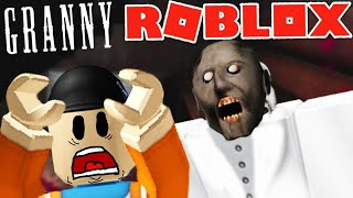 DO NOT PLAY GRANNY'S HORROR GAMES IN ROBLOX... (Im Died)