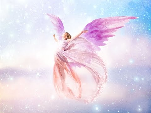 Positive Energy & Protection with the Archangels - Guided meditation