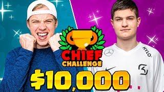 $10,000 CHIEF CHALLENGE feat. YDE! (brawl stars)