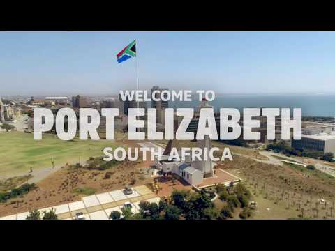 24 Hours of Port Elizabeth
