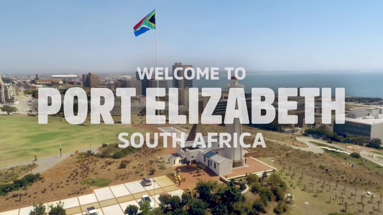Port Elizabeth Culture