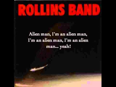 Alien blueprint rollins band letras editar malvernweather Choice Image