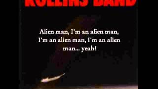 Watch Rollins Band Alien Blueprint video