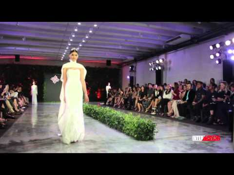 SIGHTS AND SOUNDS | Manila Fashion Festival presents Sari Lazaro
