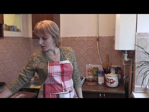 БИСКВИТНОЕ ТЕСТО БЕЗ ПОДОГРЕВА Рулет Буше Рецепты