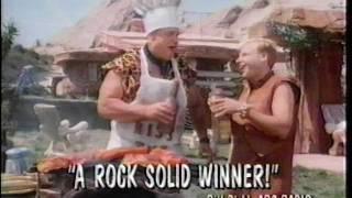 Movie Trailer:   The Flintstones