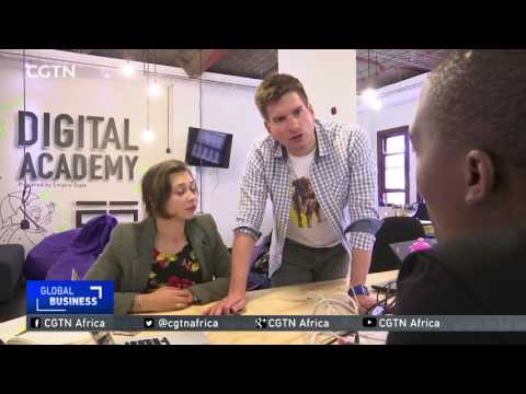 Street Business School: Nurturing South African youths to become business leaders
