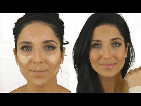 FLAWLESS DRUGSTORE CONTOUR & HIGHLIGHT