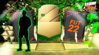 ¡UNA NUEVA AVENTURA COMIENZA! (RTG SIN FIFA POINTS)   Camino a Jeque #1   FIFA 22 Ultimate Team