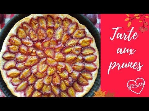 recette-vegan-d'automne-🍂-tarte-aux-prunes