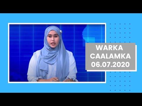 WARKA UNIVERSAL TV 06 07 2020