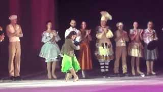 Ледовое шоу Буратино. НН. 1 шоу. часть 7 из 7 (финал)
