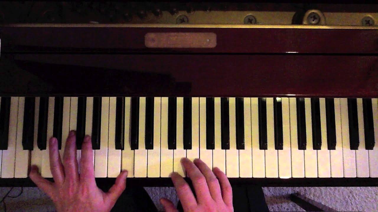 Ob la di ob la da hd piano tutorial beatles youtube for Pianificatore di piano online