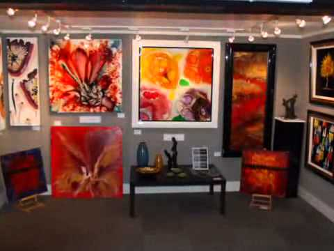 Picture Framers & Frame Makers - Montague's Gallery
