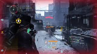 When You Have To Teach Rogue Police A Lesson ll The Division ll GourmetJayy