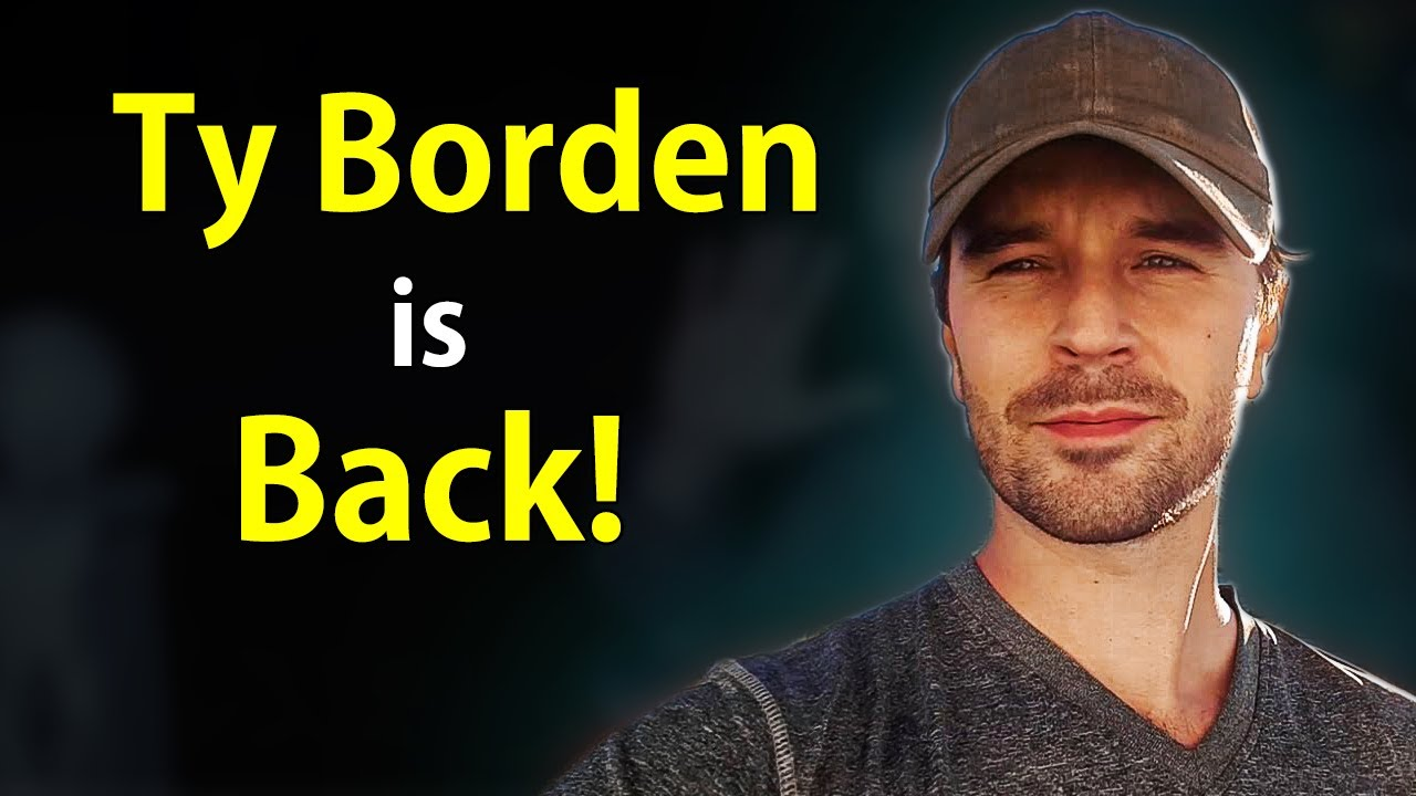 Download Where is Ty in Heartland Season 15 Trailer? Ty Borden is Back!