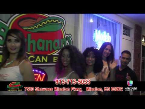 Buchanans Mexican Bar