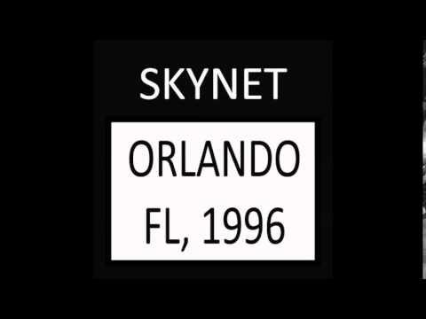 Orlando 1996 breakbeats vinyl mix