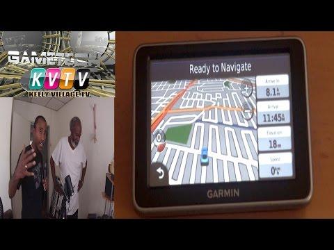 GAMETECH TT 6 - GARMIN GPS for Trinidad & Tobago